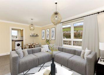 3 bed flat for sale in Wilderhaugh Court, Galashiels TD1