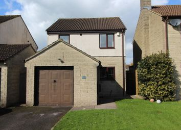Thumbnail 3 bedroom detached house for sale in Ashmead, Temple Cloud, Bristol