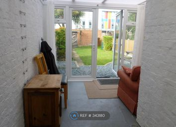 Thumbnail 5 bed terraced house to rent in Balmoral Road, Gillingham