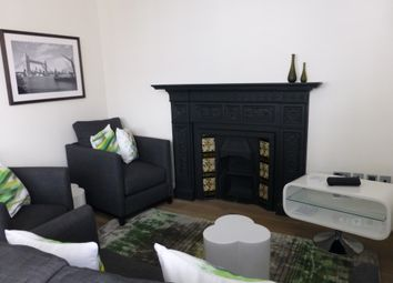 Thumbnail 2 bed flat to rent in Shaftesbury Avenue, London