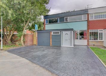 Thumbnail 3 bed semi-detached house for sale in Shelley Road, Tamworth