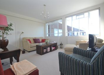 Thumbnail 3 bed flat to rent in Ambleside, Albert Drive, Southfields
