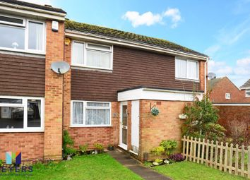 Thumbnail 2 bed terraced house for sale in Durweston Close, Muscliff