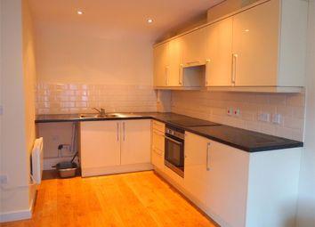 Thumbnail 1 bed flat to rent in London Road, Apsley, Hemel Hempstead, Hertfordshire
