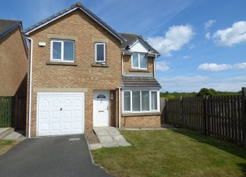 Thumbnail 4 bed detached house for sale in Woodhorn Farm, Newbiggin-By-The-Sea