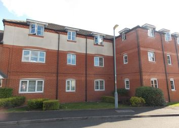 Thumbnail 2 bed flat to rent in Waterway Court, Yardley Wood, Birmingham
