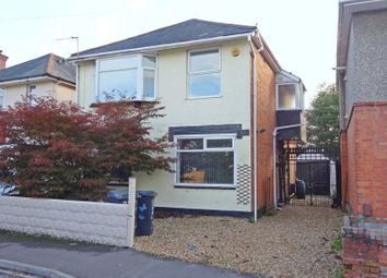 Thumbnail 4 bed property for sale in Easter Road, Moordown, Bournemouth