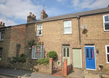 Thumbnail 3 bed terraced house for sale in Chapel Street, Ely