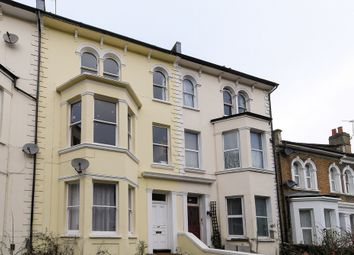 Thumbnail 5 bedroom flat to rent in Herbert Road, Plumstead