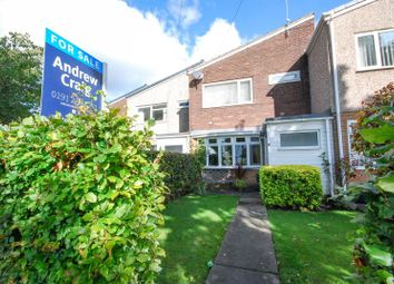 3 bed terraced house for sale in The Orchard, East Boldon NE36