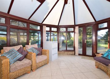 Thumbnail 4 bed detached house for sale in Kempes Corner, Boughton Aluph, Ashford, Kent