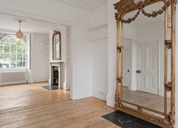 3 bed terraced house for sale in Gibson Square, London N1