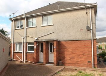 Thumbnail 2 bed maisonette for sale in Heol Lewis, Cardiff