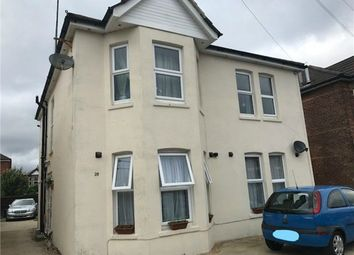 Thumbnail Room to rent in Gerald Road, Charminster, Bournemouth