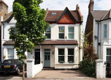 Thumbnail 4 bed semi-detached house for sale in Gordon Road, Ealing