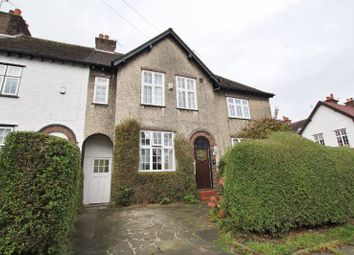 Thumbnail 4 bed terraced house for sale in Nook Rise, Wavertree Gardens Suburb