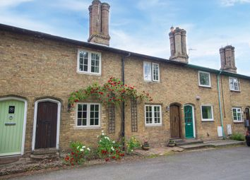 Thumbnail 4 bed cottage for sale in Church Street, Great Gransden, Sandy