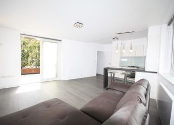 Thumbnail 2 bed flat to rent in St Pauls Road St Pauls Road, Islington