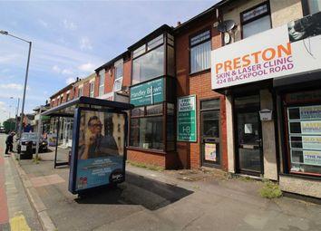 Thumbnail  Property for sale in Blackpool Road, Ashton-On-Ribble, Preston
