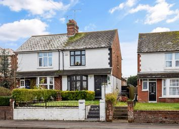 3 bed terraced house for sale in Hythe Road, Ashford, Kent TN24