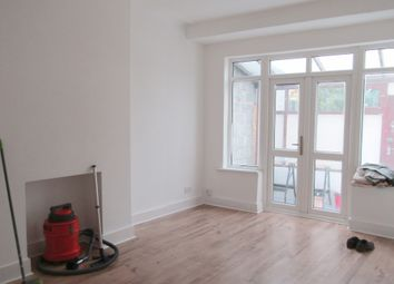 Thumbnail 4 bed terraced house to rent in Forest Drive East, Leytonstone