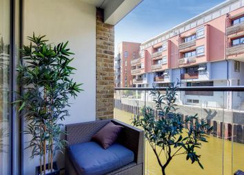 Thumbnail 2 bed flat for sale in St. Annes Street, London