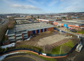 Thumbnail Warehouse to let in Unit A, Latchmore Park, Latchmore Road, Leeds, West Yorkshire, UK