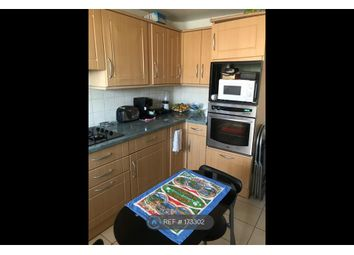 Thumbnail 4 bed flat to rent in Foxton House, London
