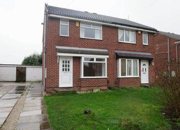 Thumbnail 3 bedroom semi-detached house to rent in Beechcroft View, Beeston, Leeds