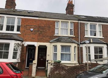 Thumbnail 3 bed terraced house to rent in Helen Road, Oxford