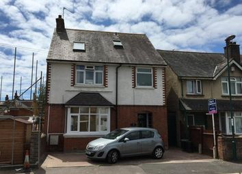 Thumbnail 4 bed detached house for sale in Clifton Road, Bognor Regis, West Sussex