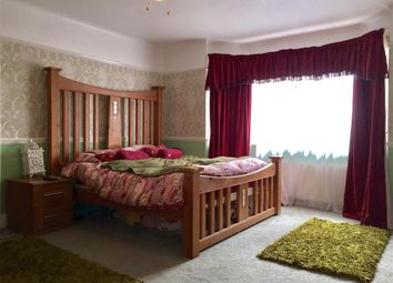 Thumbnail 4 bed detached house for sale in Warren Road, Worthing, West Sussex