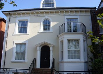 Thumbnail 2 bed flat to rent in Wilson Grove, Southsea
