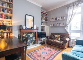 Thumbnail 1 bed flat for sale in Leighton Road, Kentish Town, London