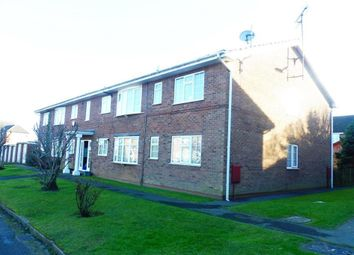 Thumbnail 1 bedroom flat to rent in Revesby Court, Scunthorpe