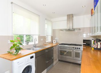 Thumbnail 2 bed semi-detached house for sale in Shortcroft Road, Ewell, Epsom