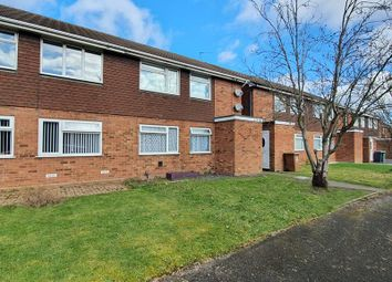 Thumbnail 2 bed end terrace house for sale in Brunslow Close, Willenhall, West Midlands