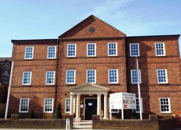 Thumbnail 2 bed flat to rent in Garrick House, Lichfield