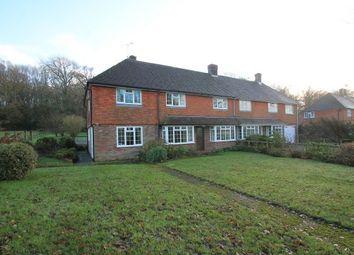 Thumbnail 3 bed property to rent in Ingrams Green, Midhurst