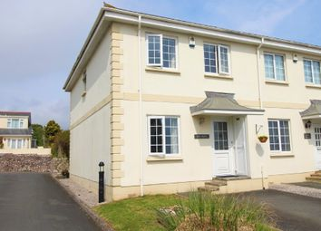 3 bed end terrace house for sale in South Sands, Cliff Park Road, Paignton TQ4