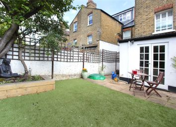 Thumbnail 4 bedroom property to rent in Garfield Road, Battersea, London