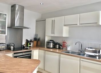 Thumbnail 2 bed property to rent in Kapwell House, Nottingham