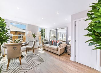 Thumbnail 2 bedroom flat for sale in High Street, Hampton Hill, Hampton
