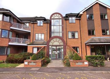 Thumbnail 2 bed flat for sale in Bushell Drive, Solihull