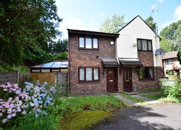 Thumbnail 2 bed semi-detached house for sale in Watkins Drive, Prestwich, Manchester