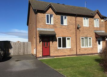 Thumbnail 2 bedroom property to rent in Leasowe Gardens, Wirral