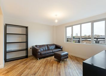 Thumbnail 2 bed flat for sale in Locksons Close, Canary Wharf, London