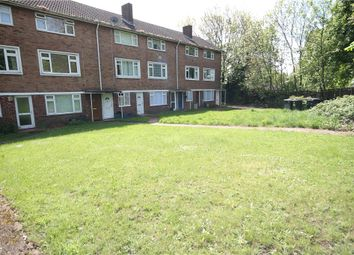 Thumbnail 2 bed maisonette to rent in Cargreen Road, South Norwood, London