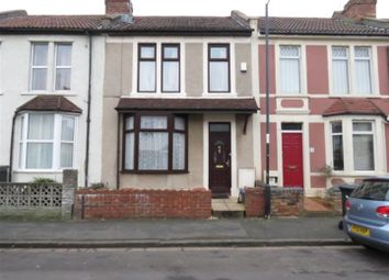 Thumbnail 2 bed terraced house for sale in King Street, Kingswood, Bristol