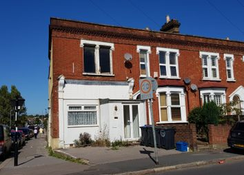 Thumbnail 3 bed property for sale in 169 Northwood Road, Thornton Heath, Surrey